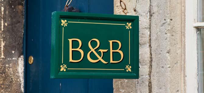 BandB_Sign
