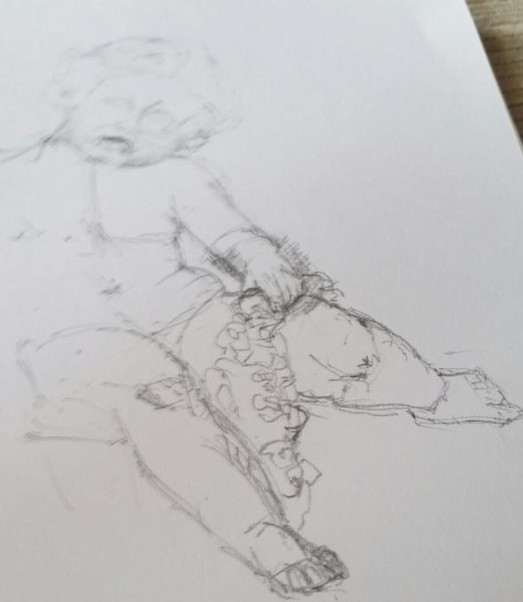 tegning rom1