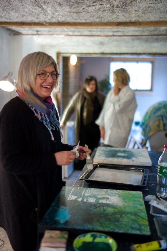 lisbeth workshop 2016